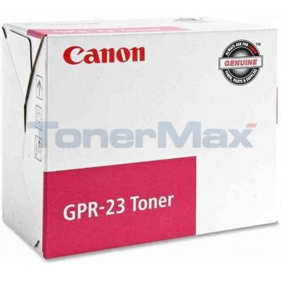 CANON GPR-23 TONER MAGENTA